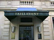 taillevent 1