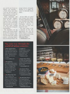Gourmet Article page 4